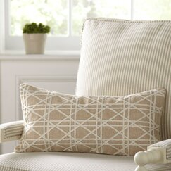 Emma Lumbar Pillow Cover