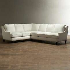 Larson  L-Shaped Sectional