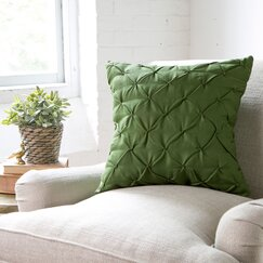 Alda Pillow Cover, Forest