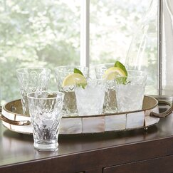 Lyndon Water Glasses (Set of 6)