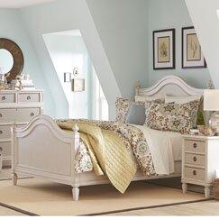 Bed & Dresser Sets