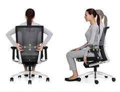 Top 10 Ergonomic Chairs