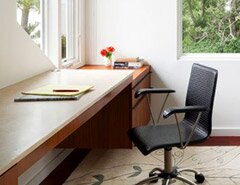 Why You Need a Floating Desk