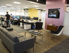 Top Office Trends for 2015