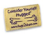 Consider Yourself Hugged