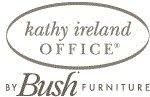 kathy ireland Office by Bush