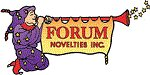 Forum Novelties Inc.