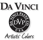 Da Vinci Paints
