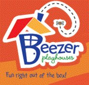 Beezer Playhouses