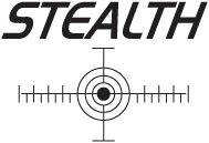 Stealth Cues