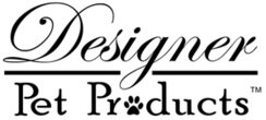 Designer Pet Products
