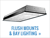 Flush & Bay Lighting