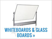 Whiteboards & Glass Boards