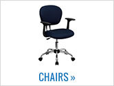 Office Classics: Chairs