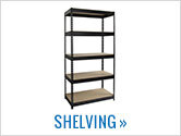 Office Classics: Shelving