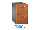 Filing Cabines