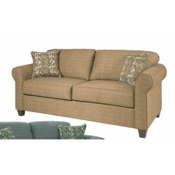 Serta Sleeper Sofa Serta Upholstery Sleeper Sofa Reviews Wayfair Serta Upholstery Regular