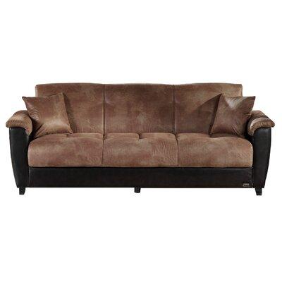 Istikbal Aspen Convertible Sofa & Reviews