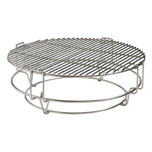 Do Joe Clicjoe With Cart Heat Deflector Side Shelves